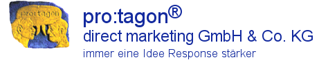 pro:tagon direct marketing GmbH & Co. KG